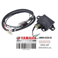 YAMAHA OEM CDI Unit Assembly 99999-03255-00 1995-1998 Raider Venture Exciter +