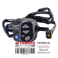 YAMAHA OEM Throttle Lever F1W-67250-01-00 2009-2011 FX Cruiser HO / SHO / FX HO