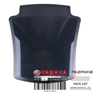 YAMAHA OEM Hatch Lid F1K-U517H-01-00 2005-2009 VX Deluxe Sport Cruiser PWC Part