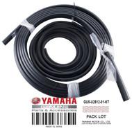 YAMAHA OEM Side & Inner Gunwale Kit GU5-U2512-01-KT 1999-2004 Yamaha SUV1200 PWC