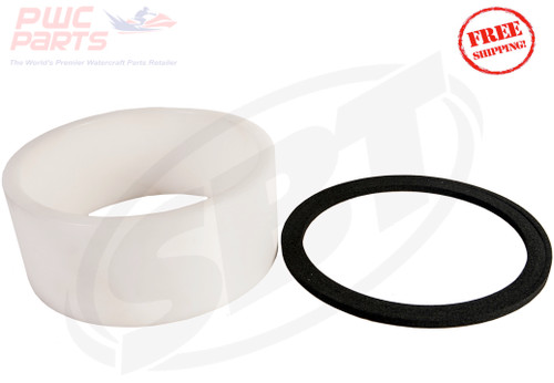 Sea-Doo (139.5) Wear Ring SP /GT /XP /GTS /GTX /Explorer /SPI /SPX /Speedster /HX /GSX /GTI /Challenger /GS /Sportster 271000290 1988 1989 1990 1991 1992 1993 1994 1995 1996 1997 1998 1999 2000 2001  78-101-02