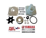 YAMAHA OEM Water Pump Repair Kit 61N-W0078-11-00