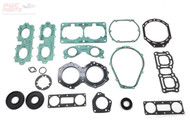 YAMAHA Complete Gasket Kit GP760 XL760 Wave Blaster Raider 760 Replaces 64X-W0001-00-00