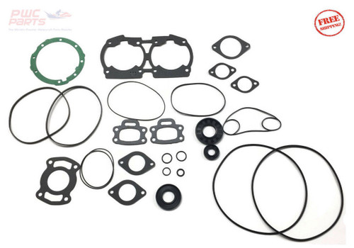 SEADOO Complete Gasket Kit 717/720 HX XP GSI GTI GTS HX Replaces SBT 48-105
