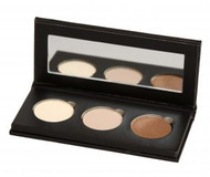Better'n Ur Lids Mineral Eye Shadow Palettes - Make Your Own! (trio)
