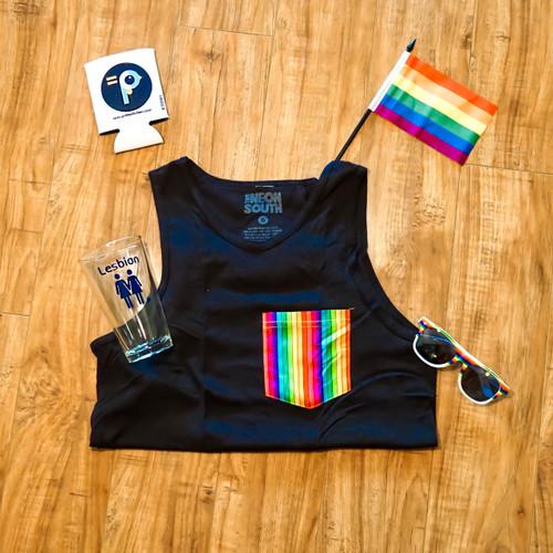 Lesbian Pride Box
