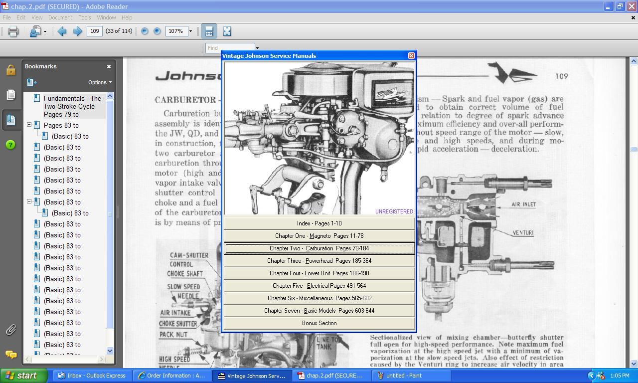 ... Array - free repair manuals for outboard motors user guide manual that  rh ...