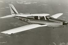 Piper PA-24 comanche  service maintenance manual library