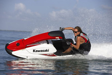 Kawasaki X2 jet ski pwc service repair manual