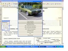Pontiac master parts and service repair manual 1967