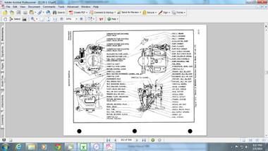 Cessna 172 Wiring Diagram: Cessna 172 Wiring diagram manual 172RWD08 schematic aircraft,Design