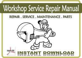 Bolens Iseki tractor hydrostatic factory service manual 1502H 1704H download