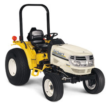 Factory manual containing the following manuals for the following: Cub Cadet maintenance service manual mitsubishi 7530 7532 tractor 4x4 This listing is for 1   CD containing the following manual:   service repair manual for the  following cub cadets. models all 7500 series mitsubishi tractor model 7530 / 7532  230 pages  PLUS te Mitsubishi K3M K4M engine maintenance manual 192 Pages     Manuals are in adobe PDF format, you can print any or all     No returns on CDs or DVDs, all sales final  Promptly shipped usps 1st class