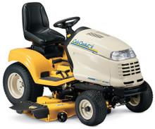 Cub Cadet repair service manual 2000 series lawn tractor