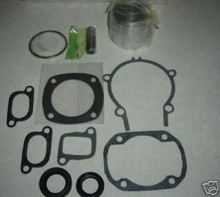 Rotax 277 top end kit