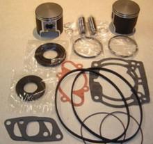 Rotax 462 piston kit