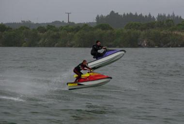 pwc service manual jet ski wave runner wave raider polaris honda rh aeroteks com 1996 Yamaha Waverunner Yamaha Waveraider 700