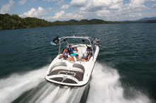 Yamaha Jet Boat service manual exciter 1998 1997 EXT1100W  Service Manual  LIT-18616-01-53