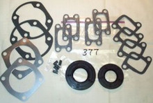 Rotax 377 gasket kit for ultralight aircraft engine