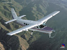 Cessna aircraft 208 structural repair manual D5132-5-13