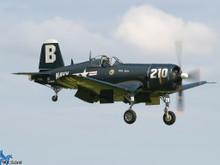 Pilot check outs WW2 F4u corsair F6f hellcat TBF SB2A4 P40 warhawk
