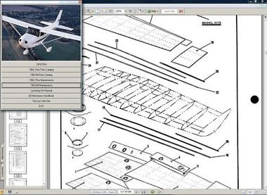Cessna Service Manual