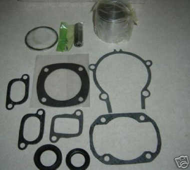 Rotax 277 piston gasket kit for hovercraft engine top end kit scat