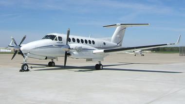 Hawker Beechcraft king Air 350 350C B300 B300C service manual (130-590031-11A28)