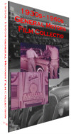 1930s-60s General Motors Company  Auto Manufacturing and Futurism Films on DVD