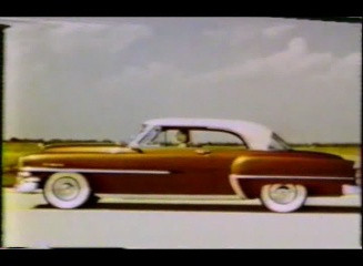 1953 - 1954 Chrysler Film Collection