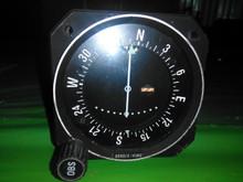 King KI208 VOR LOC indicator