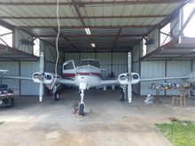 Cessna 310C for sale 1959 N1855B