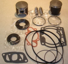 Rotax 532 overhaul piston kit for ultralight engine top end