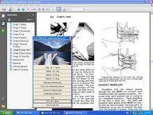 Johnson outboard motor service repair manual 1955 - 1989