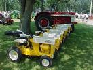 Cub Cadet 782D 882D tractor service repair manuals on CD