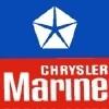 Chrysler marine service repair manual 6 cylinder M46 M47