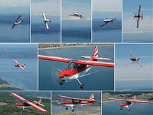 Bellanca Citabria Service maintenance service pilot manuals n aerobatic