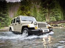 Jeep TJ wrangler factory service manual 2003