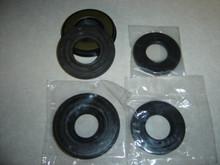 2 outer Rotax engine crankshaft seals 277 377 447 503 532 462 582 583 618
