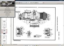 Cessna 182 Skylane service maintenance manual set n engine 1977 to 1986 manuals