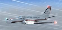 Cessna 441 service maintenance  manual conquest conquest II D2518-15-13