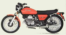 Moto Guzzi California shop repair service  manual 1000 11000 California 2