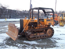 Case 450 dozer  tractor service manual