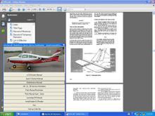 Beechcraft Musketeer & Sport Service repair maintenance parts  manual