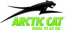 Arctic Cat Snowmobile 1974 VIP factory service manual