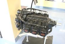 Franklin aircraft engine maintenance manual library service n parts manuals