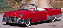 This CD contaisl the factory 1954 service manual   1954 Cadillac factory master service shop manual