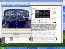 King Bendix Honeywell avionics installation manual KLN-94 GPS KLN94