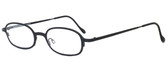 Harry Lary's French Optical Eyewear Bart Eyeglasses in Black (101) :: Rx Bi-Focal