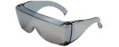 3000M Over Glasses UV Protection in Silver-Mirror
